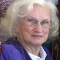 Patricia DeMarinis