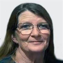 Betty Jo McComb