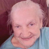 Patricia A. Parfitt