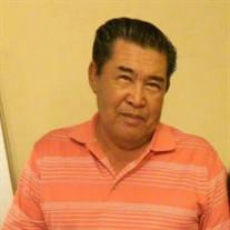 Roven  P. Labasan