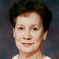 Mrs. Betty  Jane Rogers DeGrace
