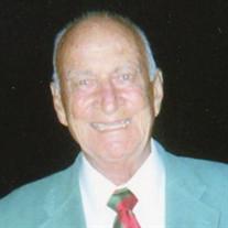 Dr. Richard Earl Geiger