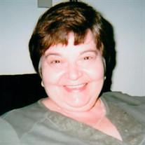 Janet M. Hoffman