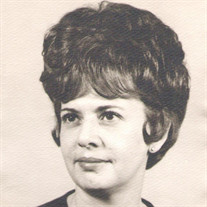 Mary June Cales