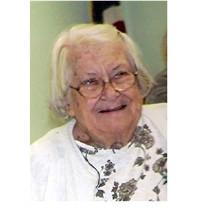Mrs. Marion Agnes Beschta
