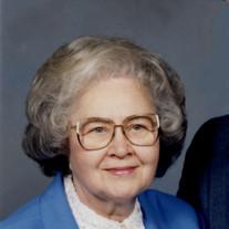 Phyllis Margaret Donze
