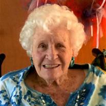 Helen Odell Fleming