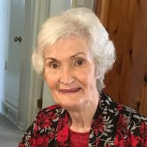 Maxine Rickman Grisham of Memphis, TN