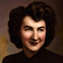 Lois Ethelyn Broadwater