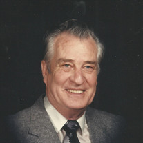 Hershel Guy Williams