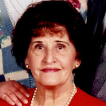 Evelyn N. McCarroll-Koshko