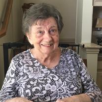 Martha Nell Daniel