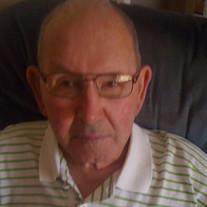 Glenn Harold Stevens