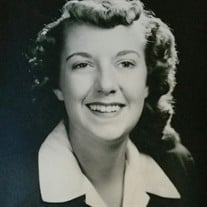 Betty Joan Brough