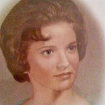 Sheila G. Hammonds
