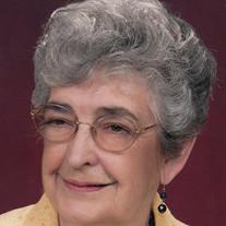 Ruth Carmon Petross