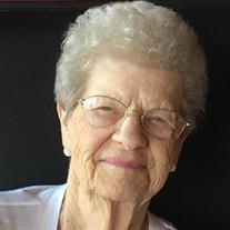 Geraldine M. Billis