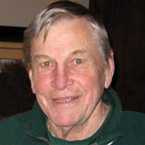 Gene Meakins