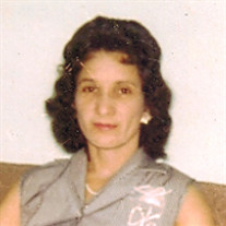 Mrs. Generosa (Lopez) Rivera