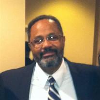 Dr. Robert Hurey Douglass