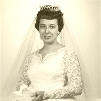 "Mrs. Dolores Johnston, ""Mrs. Art"""
