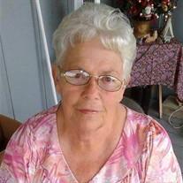 Mrs. Shirley Ann Westbrook