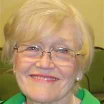 Mrs. Lois Deborah Turner  Harris