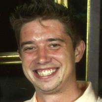 Zachary Austin Short