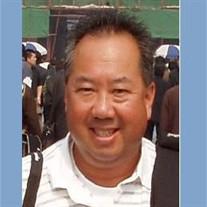 Gerald K.L. Dang
