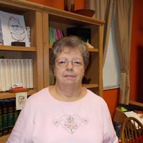 Judith Ann Fitz