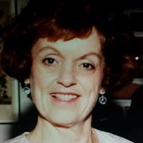 Joan M. Miles