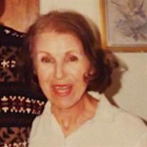Rebecca Elizabeth Gehringer