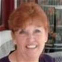 Mrs. Donna McElroy