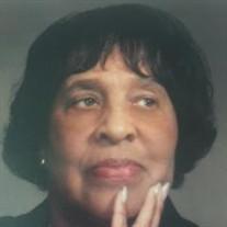 Mrs. Alice Christine Holland