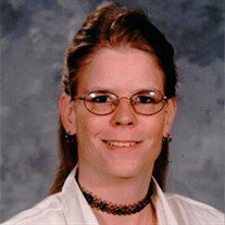 Kristine Maylinda Nelson