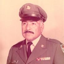Daniel U. Garza, Sr.
