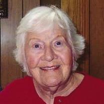 Mrs. Evelyn Howell