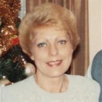 Patricia Temple