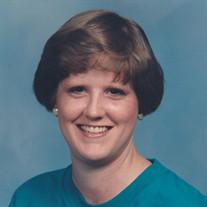 Cynthia Jean Lee