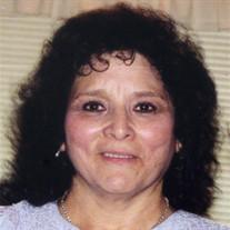 Mary B. Regalado