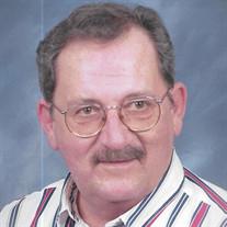 Michael Wayne Green