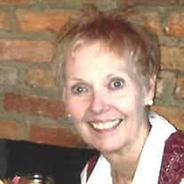 Sheila Cox Gamble