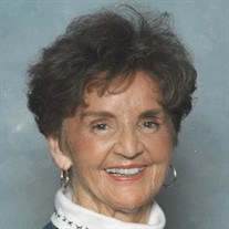 Edith Puntch Boger