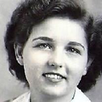 Dorothy Mae Palmer