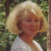 "Judith Elaine ""Judy"" Xanders"