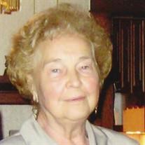 Ruth Kreishman