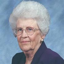 Wanda Turney Weldon