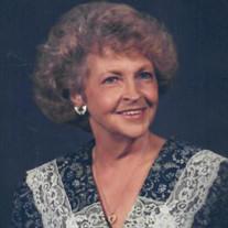 Polly Wilson
