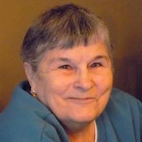 Barbara Lillian Johnson