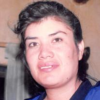 Delta Carrillo Garcia